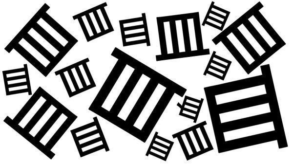 【間違い漢字探し】周りと違う漢字はどれ?