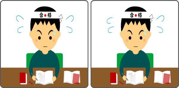 【間違い探し】1か所の間違いを短時間で探す脳トレ!